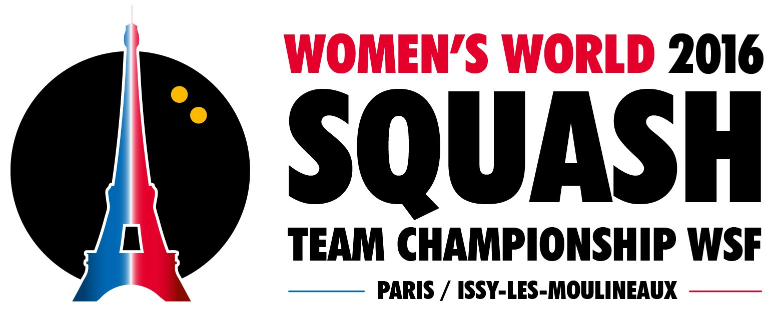WSF Women's World Team Squash Championship